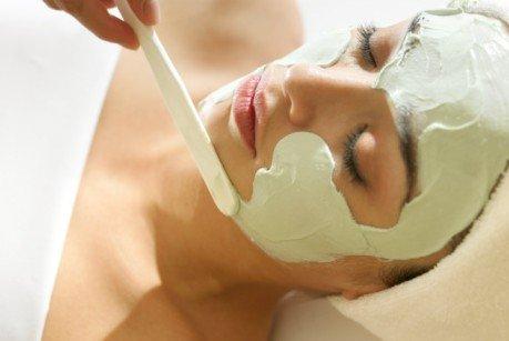 十大错误用法 小心你的面膜越敷越老